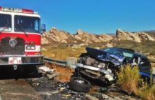 UPDATE: Major Accident On Highway 138 Sends Four To Hospital