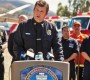 Red Flag Warning Program Launched By San Bernardino County Fire