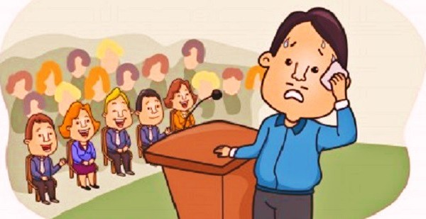 Toastmasters Can Help Cure Glossophobia - Fear Of Public Speaking