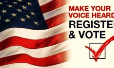Celebrate Democracy In America During California Voter Registration Week