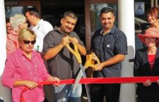 UPDATE: Ribbon Cutting Signals Grand Opening Of RB's Steakhouse