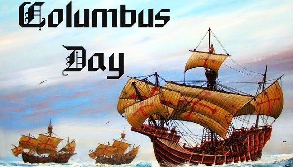 columbus day background wallpapers