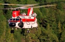 South Big Bear Fuels Reduction Project To Include Helicopter Logging