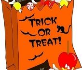 Crestline Merchants Host Trick or Treating Saturday, October 28th