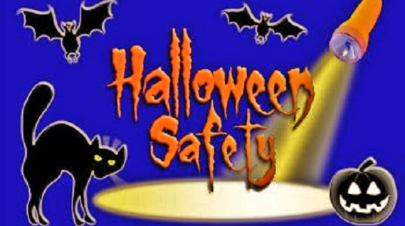 Halloween Safety Tips For Ghosts And Goblins