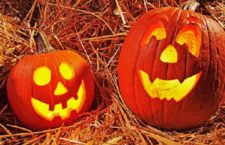 October 31 Festivities: Halloween Camp, Fall Festival and PUMPKINPALOOZA