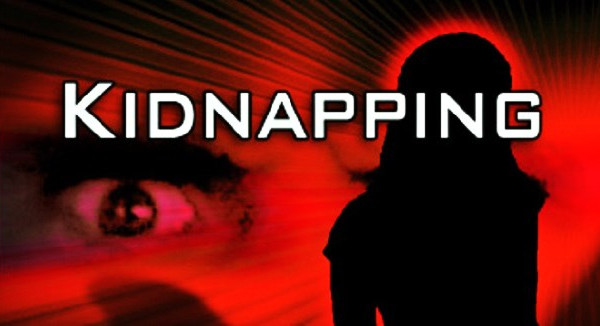 22-Year-Old Man Charged With Kidnapping Ex-Girlfriend