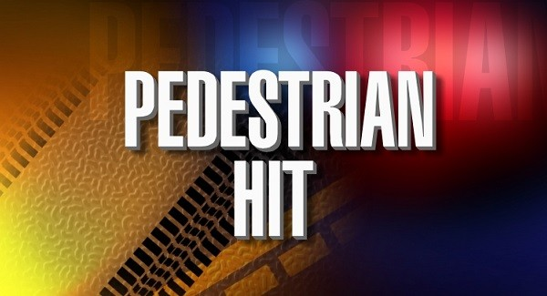 UPDATE: CHP Releases Information On Pedestrian Verses Sheriff's Unit Incident