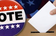Mountain Residents Urged To Get Out And Vote