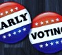 Early Voting Begins October 6 For Statewide General Election