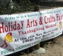 Arts & Crafts Fair And Tree Lighting Ceremony Coming To Lake Gregory