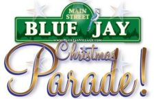 """MIRACLE ON HIGHWAY 189 - Blue Jay Christmas Parade December 2"