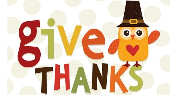 Give Thanks. Give Blood. Get $10 Gift Card