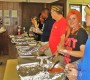 Everyone Welcome At Free Community Thanksgiving Day Feast