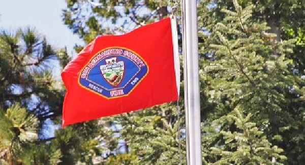 Wind And Red Flag Warnings Posted Through Wednesday