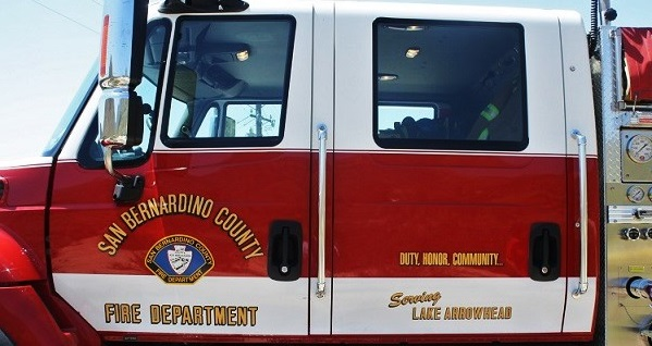 In Your Firehouse – November 24