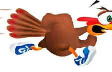 BIG BEAR TURKEY TROT: Run Before You Gobble On Thanksgiving Day