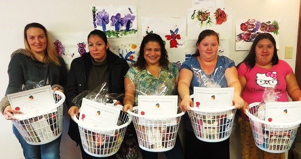 Contributions Boost Hearts & Lives' Community Outreach Programs