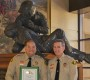 Twin Peaks Deputy Brian Butts Saluted With Lifesaving Award