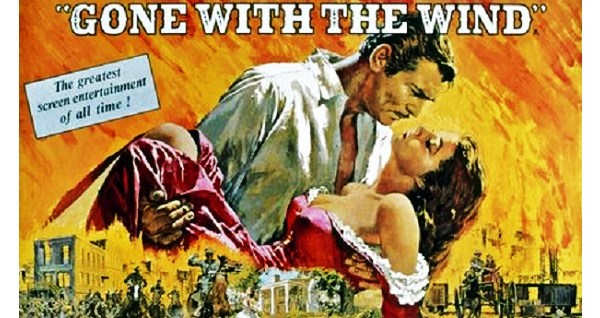 """""""Gone With The Wind"""" Turns 75 - Portions Filmed In Big Bear"""