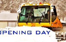 Snow Valley's Grand Opening Set For Wednesday, December 17