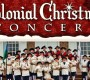 Mountain Fifes & Drums Presents Colonial Christmas Concert December 14