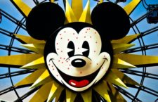 Two County Measles Cases Related To Disney Theme Park Outbreak