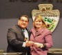 Ramos Unanimously Selected To Chair Board of Supervisors