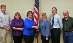 New Rim Recreation Board Member Appointed: Tina Baker (UPDATE 2)