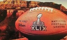 Don't Deflate Your Wallet. . .Designate A Super Bowl Driver