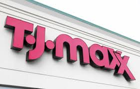 Image result for images t j maxx logo