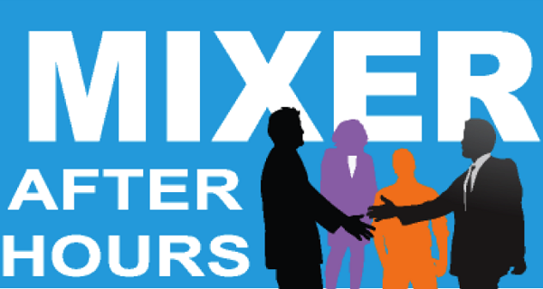 After Hours Chamber Mixer March 12 At First Mountain Bank