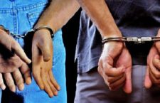 10 Arrested In Probation Compliance Operation