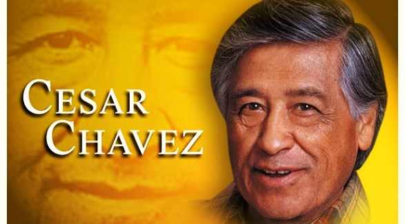 an analysis of cesar chavez holiday The colorado cesar chavez day was provided in the state blue book analysis of the last monday in march as a holiday honoring cesar chavez.