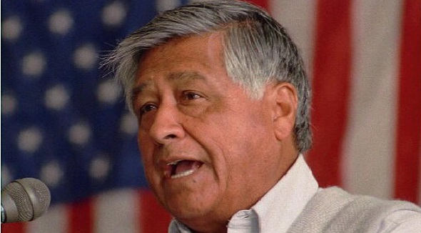 Cesar Chavez State Holiday Observed March 31