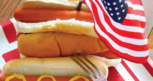 Free Hot Dogs Galore At Park Appreciation Days
