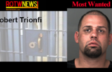 MOST WANTED: Robert Lorenzo Trionfi