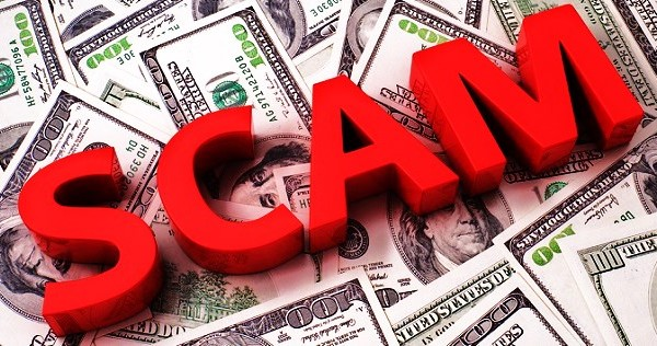 81-Year-Old Man Victim Of Australian Lottery Scam