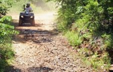 Sheriff's Department Submits OHV Grant Application: Comments Sought