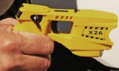 ACLU SoCal Sues Sheriff's Department To Obtain Taser Records Release