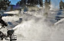 10-14 Inches Of New Snow At Snow Valley: New Terrain Opens