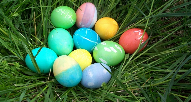 Tips For Conducting Fun And Safe Easter Egg Hunts
