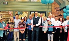 BUSINESS: Jensen's Cedar Glen Minute Shoppe Welcomes Shoppers Back