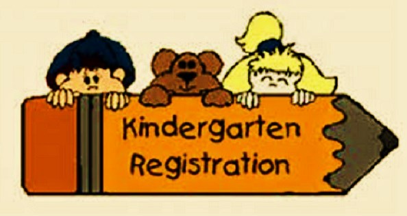Registration Begins April 13 For Kindergarten And Transitional Kindergarten