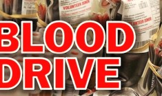 First Mountain Bank To Host Community Blood Drive, Thursday Dec. 28
