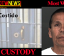 UPDATE: Most Wanted's Ray Costido In Custody