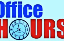 Elected Officials Announce Mobile Office Hours