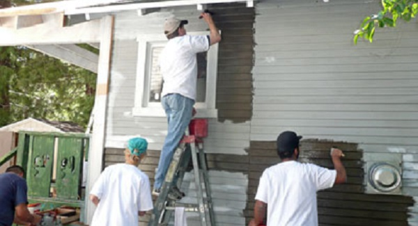 Rebuilding Day 2015 To Provide Eight Home Makeovers