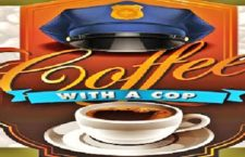 Coffee With A Cop April 21 At Big Bear's Tea & Coffee Exchange
