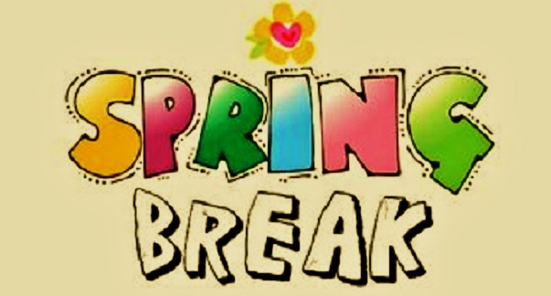 Spring Break 2 Scheduled For Rim Unified Students